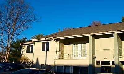 Building, 4308 Wisteria Landing Cir 203, 0