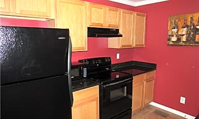 Kitchen, 637 Raphael Place, 0