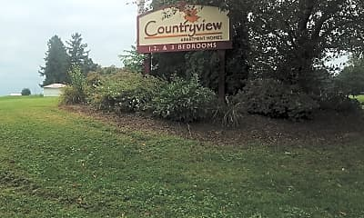 Countryview Apartment Homes, 1