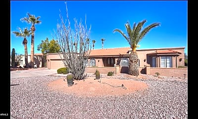 Building, 10626 N Indian Wells Dr, 0