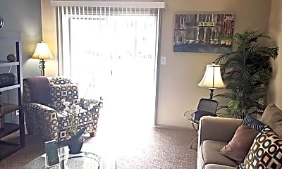 Living Room, Sedona Falls, 2
