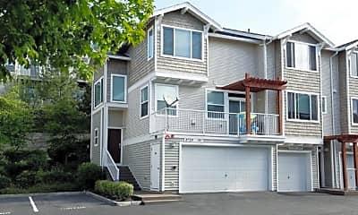 Building, 8720 SW 147th Terrace, 0