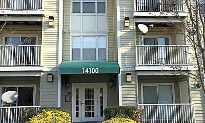 Building, 14100 Farnsworth Ln, 0