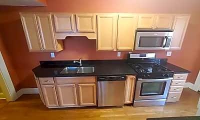 Kitchen, 2417 Garfield Ave, 1