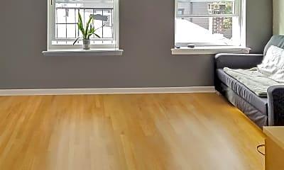 Bedroom, 85 Sherman Ave 3RF, 2