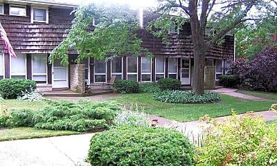 Building, Lakewood Gardens, 0
