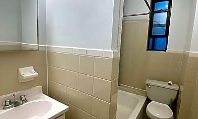 Bathroom, 150 W 140th St 3-F, 2