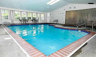 Pool, North Country Manor, 1