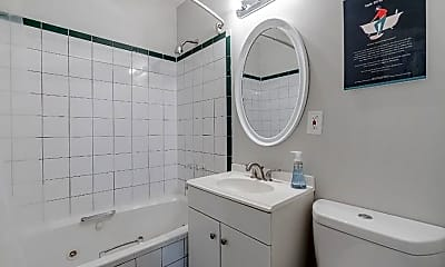 Bathroom, Room for Rent -  near South Lake Mall, 0