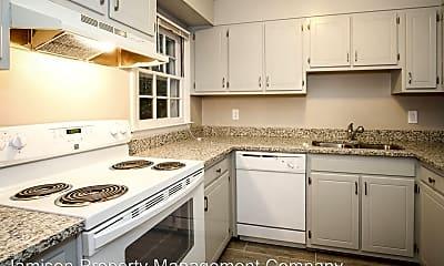 Kitchen, 4600 Coronado Dr, 1