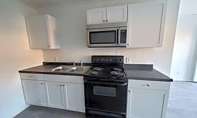 Kitchen, 1711 Gunter St, 0