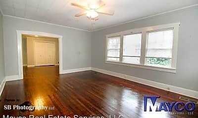 Living Room, 263 Wilkinson St, 1