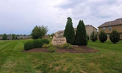 Cross Creek Villas, 1