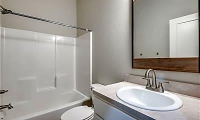 Bathroom, 1188 FM2623, 2