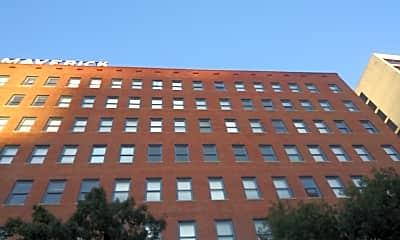 Maverick Apartments, 2