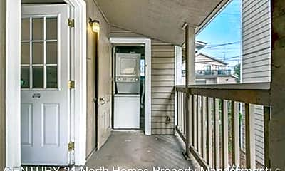 Patio / Deck, 2713 Maple St, 2