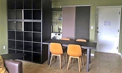 Dining Room, 406 W Azeele St 508, 1