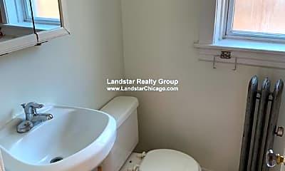 Bathroom, 3334 W Ainslie St, 2