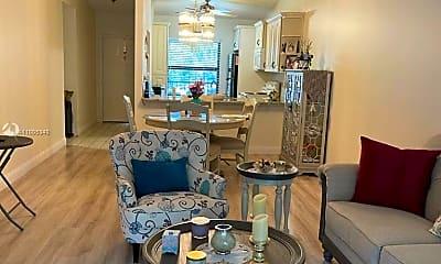 Living Room, 2101 Sabal Ridge Ct F, 0