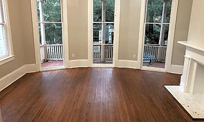Living Room, 208 W Gwinnett St, 1