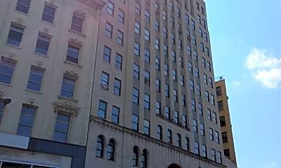 Croton Heights Apartments, 2
