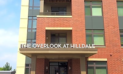 The Overlook At Hilldale, 1