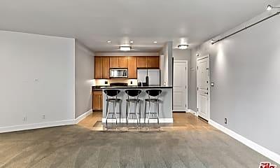 Living Room, 10982 Roebling Ave 531, 0