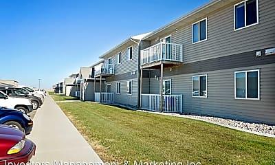 Building, 3800 2nd St NE, 1
