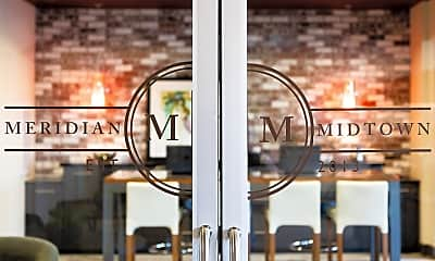 Meridian at Midtown, 1