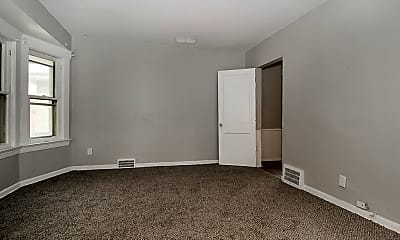 Living Room, 834 Wayside Rd, 1