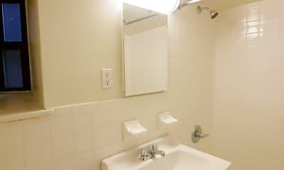 Bathroom, 425 E 77th St, 2