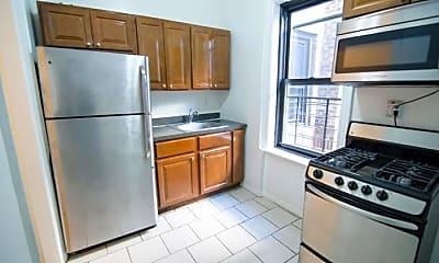 Kitchen, 32-40 93rd St, 2