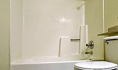 Bathroom, Cottage Meadows, 2