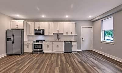 Kitchen, 1947 N 33rd St, 1
