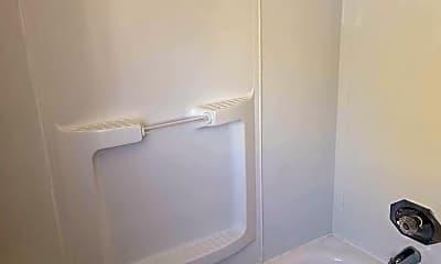 Bathroom, 2135 NW Highland Dr, 1