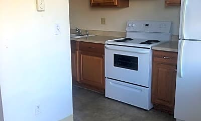 Kitchen, 158 Seroba Cir, 1