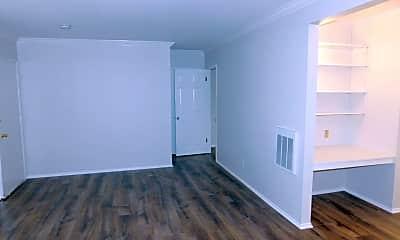 Living Room, 3930 Via Lucero, 2