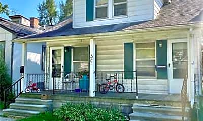 Building, 36 E Bernhard Ave, 0