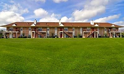 Building, Park At Walker's Landing, 0
