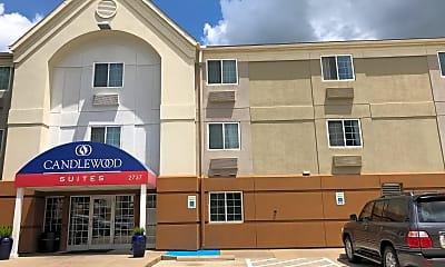Cadlewood Suites, 0