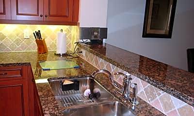 Kitchen, 200 NE 2nd Ave 303, 1