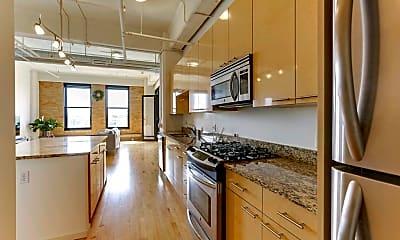 Kitchen, 290 Market St 418, 1