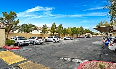 2300 E Silverado Ranch Blvd 2129, 2