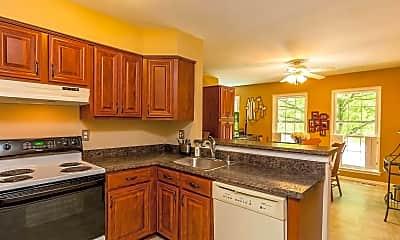 Kitchen, 8817 Stonebrook Lane, 0