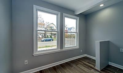 Bedroom, 319 Glenwood Ave 2R, 2