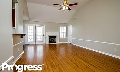 Living Room, 142 Homestead Pl, 1