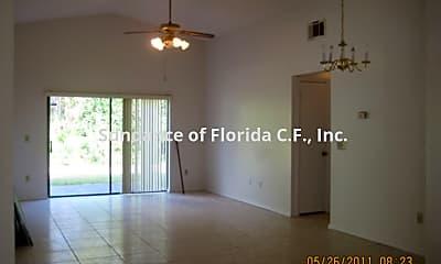 Living Room, 124 Coralwood Cir, 2