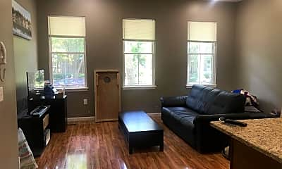 Living Room, 3303 Baring St, 1