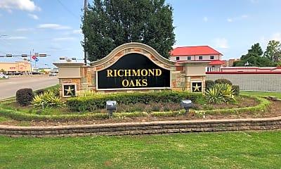 Richmond Oaks Apartments, 1