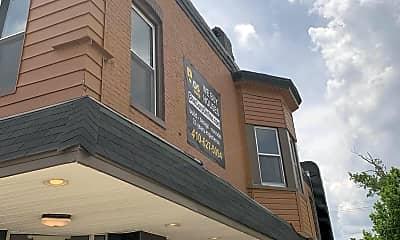 Building, 4032 Falls Rd, 0
